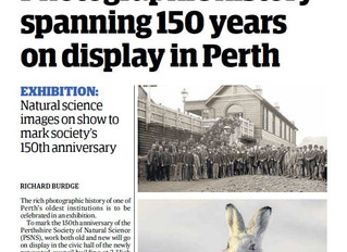 Perth Photo Exhibition September 2017