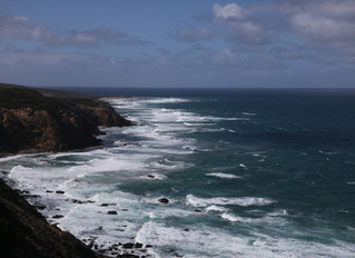 Great Ocean Road , Victoria