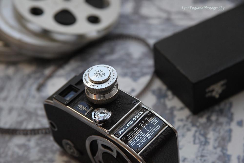 Nostalgia ...home movies