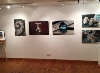 Opening Night ...'The Art of Photography'