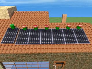 Posso adicionar mais módulos no meu sistema fotovoltaico no futuro?