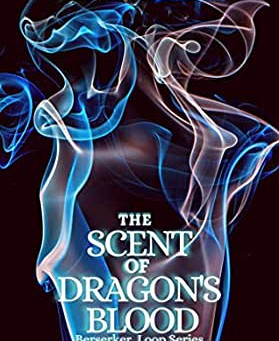The Scent of Dragon's Blood by Kova Killian - Book Review