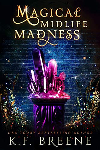 Book Review of Magical Midlife Madness