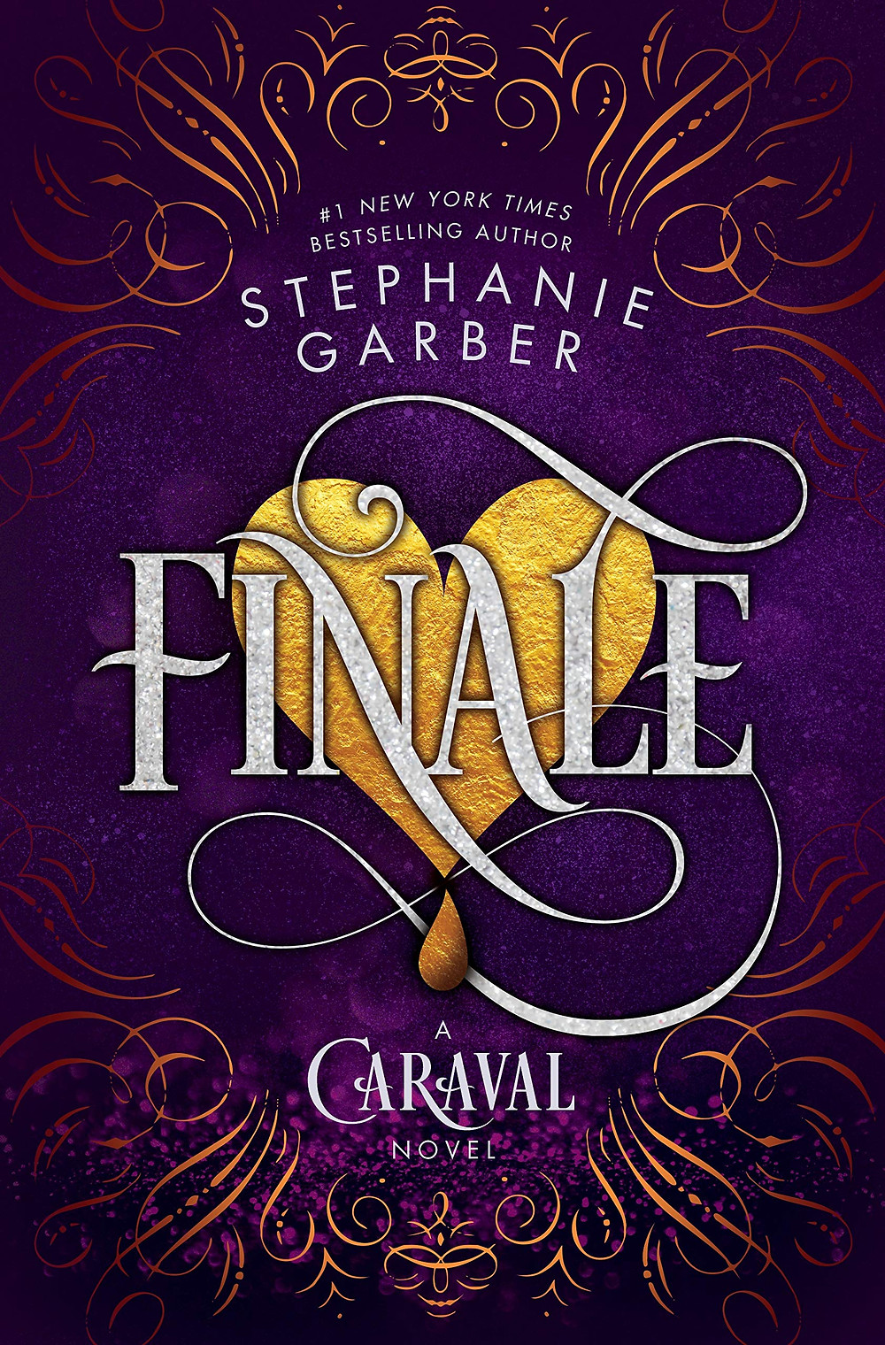 Book Review of Finale by Stephanie Garber