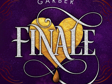 Finale by Stephanie Garber - Book Review
