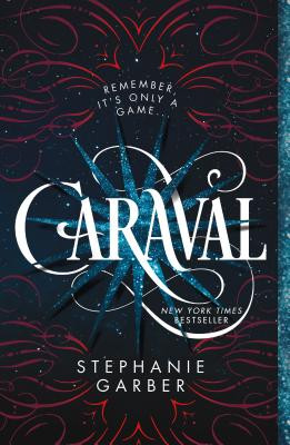 Book Review of Caraval