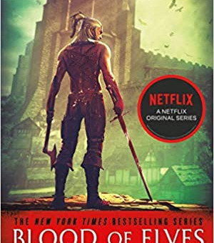Blood of Elves by Andrzej Sapkowski | Book Review
