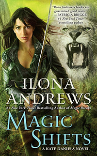 Magic Shifts by Ilona Andrews | Book Review