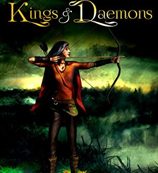 Kings & Daemons by Marcus Lee | Book Review