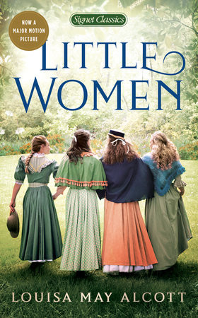 Little Women by Louisa May Alcott | Top 5 First Lines