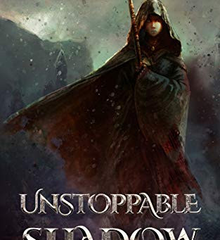 Unstoppable Shadow by Alex Mead | Book Review