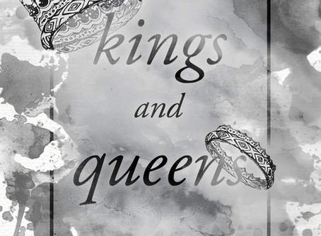 Kings and Queens by J.N. Eagles