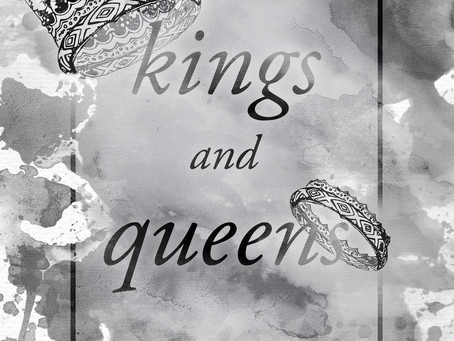 Kings and Queens by J.N. Eagles | Book Review
