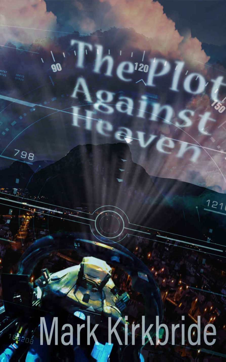 Book Review of The Plot Against Heaven