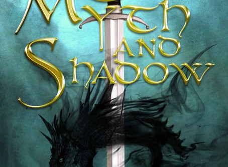 Book Tour: Of Myth and Shadow by Matthew S. Cox