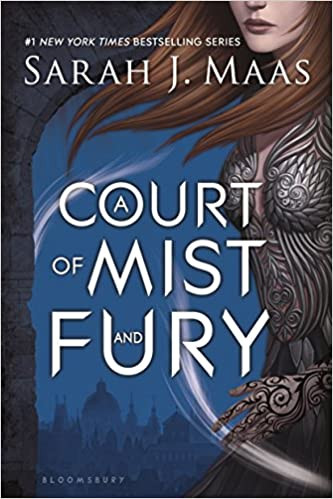 Book Review of A Court of Mist and Fury by Sarah J. Maas