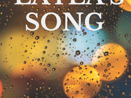 Layla's Song by Paul McCracken | Book Review