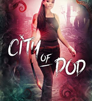 City of Dod by Ariele Sieling | Book Review