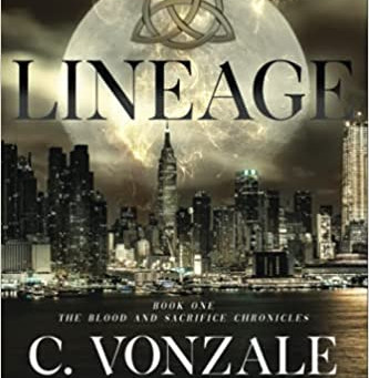 Lineage by C Vonzale Lewis | Book Review