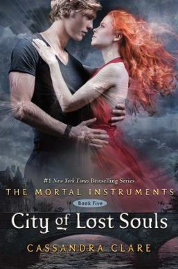 City of Lost Souls by Cassandra Clare | Book Review