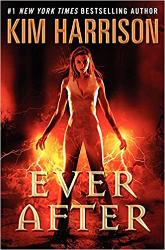 Ever After by Kim Harrison | Book Review