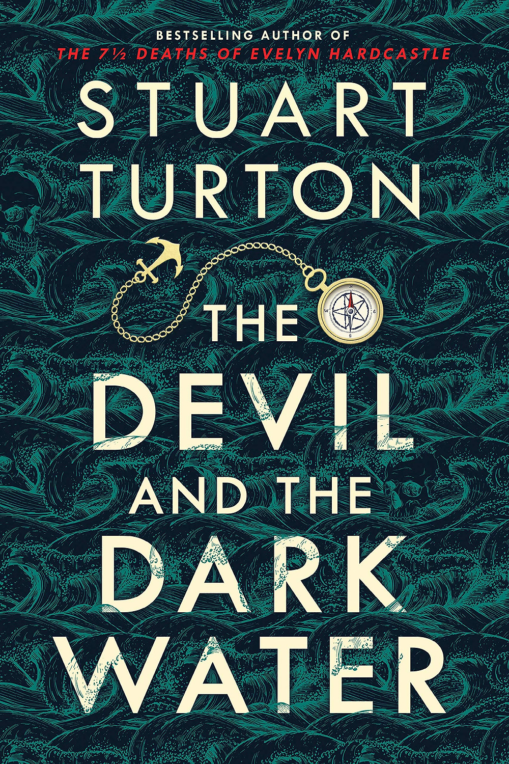 The Devil and the Dark Water by Stuart Turton | Top 5 Book Quotes