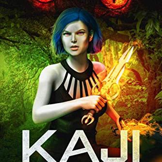 Kaji Warriors: Shifting Strength by Kelly A Nix
