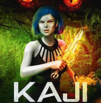 Kaji Warriors: Shifting Strength by Kelly A Nix | Book Review