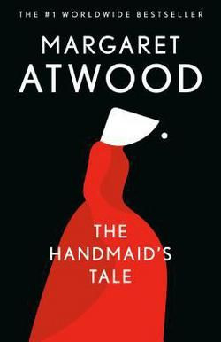 The Handmaid's Tale by Margaret Atwood | Top 5 First Lines