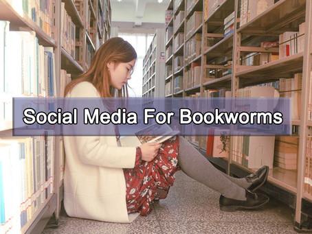 Social Media for Bookworms | Book Talk