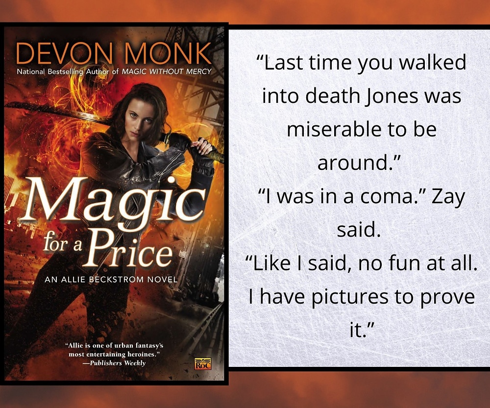Behind the Pages | Magic for a Price Quote | Top 5