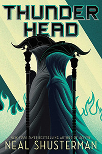 Thunderhead by Neal Shusterman | Book Review