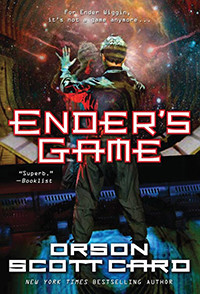 Ender's Game by Orson Scott Card | Book Review