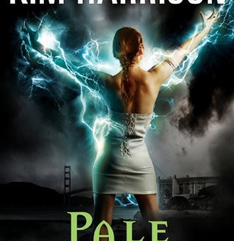 Pale Demon by Kim Harrison | Book Review