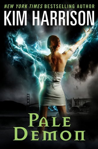 Book Review - Pale Demon by Kim Harrison