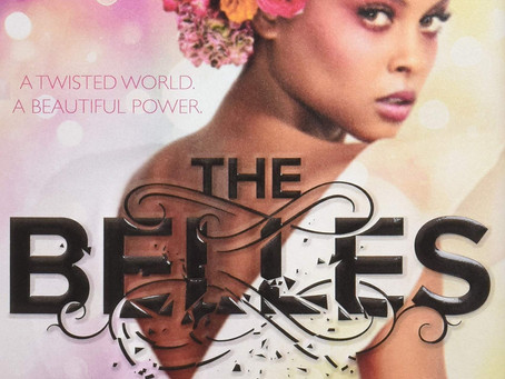 The Belles by Dhonielle Clayton - Book Review