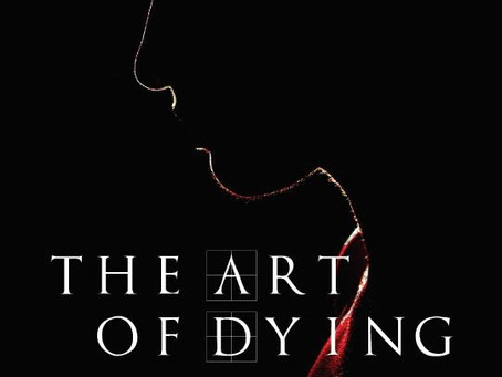 The Art of Dying by Kyle McKeon - Book Review