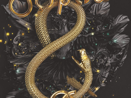 Serpent & Dove by Shelby Mahurin | Book Review