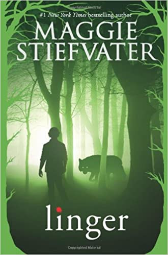 Book Review for Linger by Maggie Stiefvater