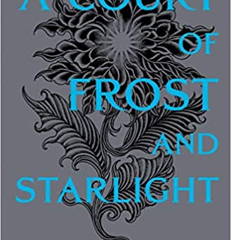 A Court of Frost and Starlight by Sarah J. Maas - Book Review