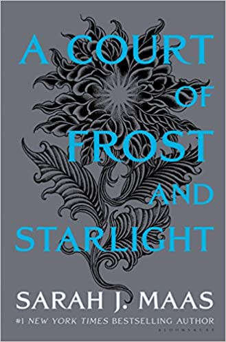 Book Review of A Court of Frost and Starlight