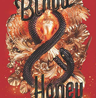 Blood & Honey by Shelby Mahurin | Book Review