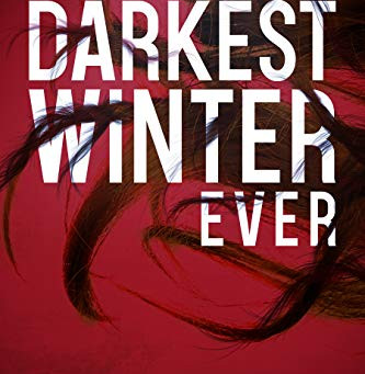 The Darkest Winter Ever by C. J Clarke - Book Review