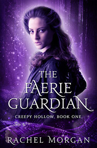 Book Review | The Faerie Guardian by Rachel Morgan