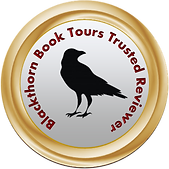 Blackthorn Book Tours Trusted Reviewer
