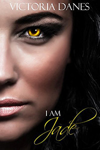 I Am Jade by Victoria Danes | Book Review