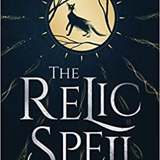 Relic Spell by Jimena I. Novaro | Book Review