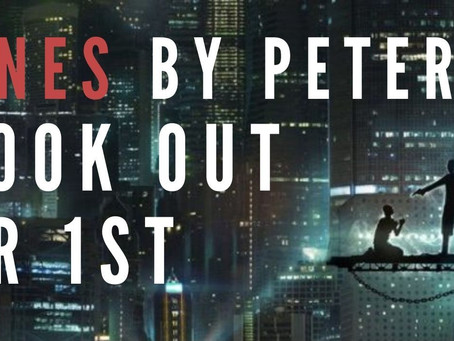 Bloodlines by Peter Hartog   Audiobook Tour