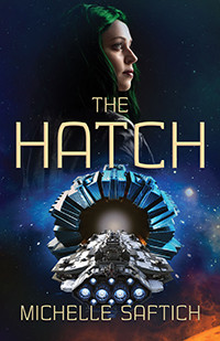The Hatch by Michelle Saftich | Book Review