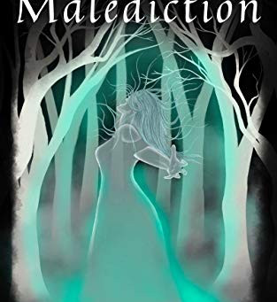 Lady Vago's Malediction by A.K.M. Beach | Book Review